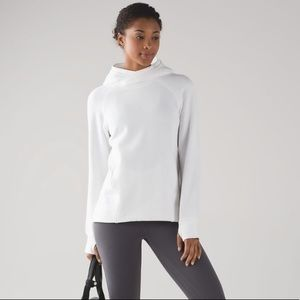 Lululemon Fleece Please Hoodie, pullover 🌟